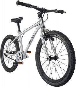 BELSIZE 20-Inch Belt-Drive Kid's Bike