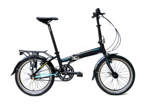 OYAMA SKYLINE IN7B - FOLDING BICYCLE