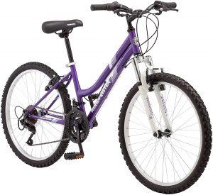 Roadmaster - 24 Inches Granite Peak Girl's Mountain Bike