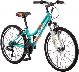 Schwinn High Timber Youth/Adult Mountain Bike