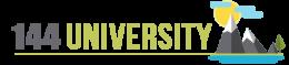 144 University
